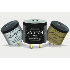 piD-TECH plus® Photoionization Sensors