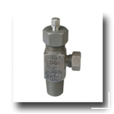 Key Operated Valves