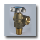 Wheel Operated Residual Pressure Valve (Offline)