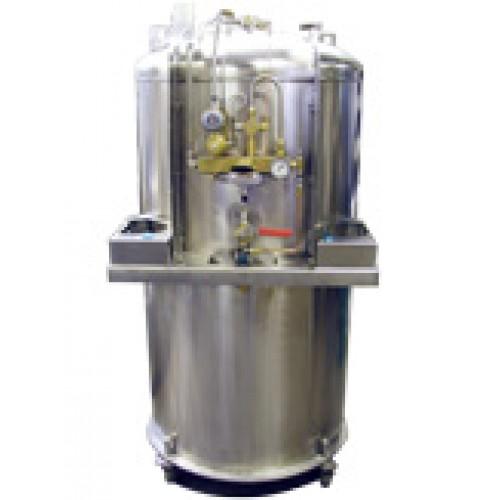 Cryogenic Storage and Cryogenic Transport